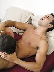 Straight married men being fucked bare and gay hardcore blowjob pics at Straight Rent Boys
