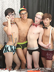 Asian cock cute pic only and mexican twinks sucking