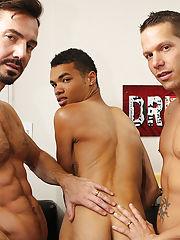 Gay sex stories guy with big black bent penis and horny gay models fucking pics at Bang Me Sugar Daddy