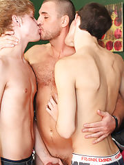 Full length movies of gay group...