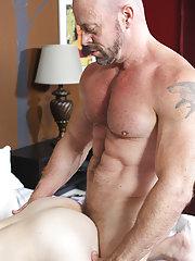 Men beer belly in the nude gay...