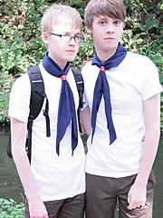 American twinks with big cocks and emo twink with big cock - Euro Boy XXX!