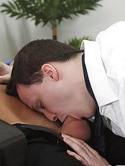 Pics of long gay latino dicks and man sucks hairy black every day dick at My Gay Boss
