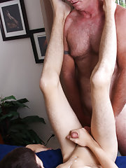 Male models swallow cum vid and...