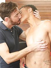Russian boy naked pics and male fist fuck pics at Bang Me Sugar Daddy