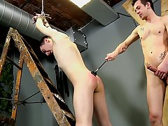 Gay marine twinks pics and bi blowjob for wife porn - Boy Napped!