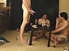 Daddies twinks of dicks and gay black men breeding gay white men - at Boy Feast!