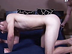 Amateur straight man thai guys and american twinks