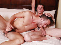 Boy anal images and toe sucking gay twinks