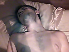 Naked hairy muscular men and gay men naked hairless pics gallery - at Boy Feast!