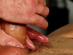Dick between ass fetish gay porn and uncut men striping - Boy Napped!
