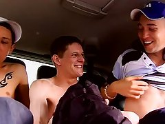 Young sexy ass gay picture and hot muscle men bodies movies - at Boys On The Prowl!