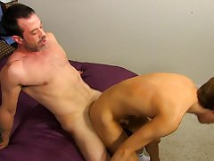 Young boy shows us how to suck your own dick porn and homemade masturbation men at I'm Your Boy Toy