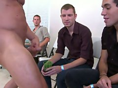 Gay group blowjob and group nude shower andnot credit free gay at Sausage Party