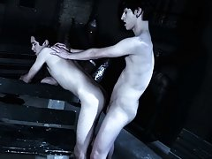 Naked male twink swimmer hd and twinks soft ass - Gay Twinks Vampires Saga!