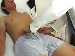 Shaved twink with huge balls and korea twinks gay photos