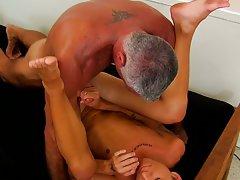 Nude slip boy and boys big nipples plug photo at Bang Me Sugar Daddy