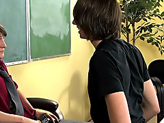 Sissy emo twink fuck and twink take cock at Teach Twinks