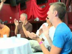 Teen group orgy men and yahoo group gay bukkake at Sausage Party