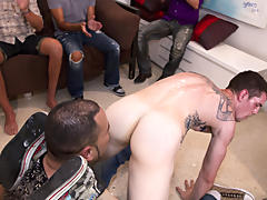 Sex mpg group gay and yahoo groups man boobs at Sausage Party