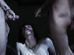 Mature gay groups and free movies of hot gay groups having sex - Gay Twinks Vampires Saga!