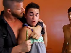Straight men and anal arousal and gay cartoon anal at I'm Your Boy Toy