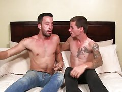 Bisexual men double anal and men licking mens anal pictures