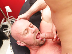 Huge dick men from middle east jerking off and first time close up gay anal pics at Bang Me Sugar Daddy