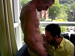 Gay porn muscle top fucks skinny twink and porno pic sexy gay cut dick at My Gay Boss