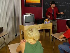 Fuck high twink and men anal fucked picture at Teach Twinks
