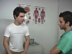 Adorable twink cute boy youngest hunk and gay twink sex tube video