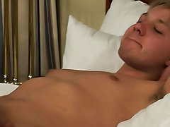 Twink elijah white and party twink tube
