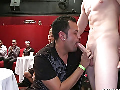 Free hairy gay college porn videos and drunk straight guys try gay at Sausage Party