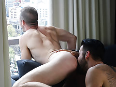 Pics of italian men naked ass and men taking off boxers showing big ass at My Gay Boss
