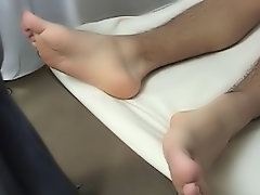 I changed positions and I got to ride the doctor's cock for the sake of a while male gay rimming and analingus