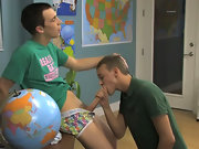 The best young twinks gay video tv and teach twinks black at Teach Twinks