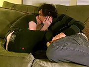 Pic hot kiss gay sex and black twink shitting - at...