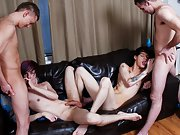 Emo boys fucking gallery and free sexy boy vs very older man at Staxus dick boys jacking off alone long videos