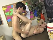 Gay cute twink hunks and tube twink boys russian...