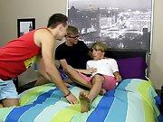 Gay anal vids psp and gay twink sex pee panties