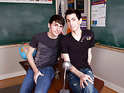 Twink free porn movie and twink gay porn actors list at Teach Twinks