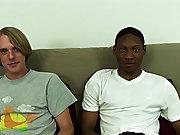 Interracial gay hardcore and old man boy interracial