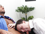 Hot guys touching dicks together and native american nude male at My Gay Boss