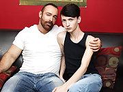 Hardcore gay sex clubs...