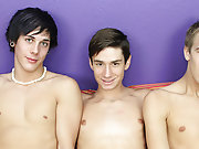 Gay twink sex movie and free young gay twink pics at Boy Crush!