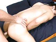 Big booty men anal gay...