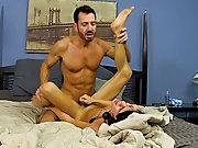 Texas homo boy anal sex...