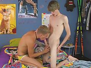 Twink teen young boy sex cam and gay twinks rimming...