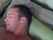Teen gay peep and get fuck...