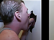 Gay midget blowjob and...